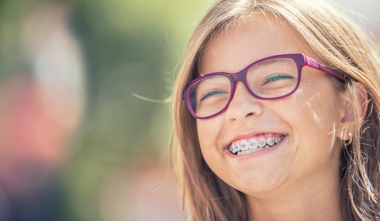 Especialistas en ortodoncia infantil.