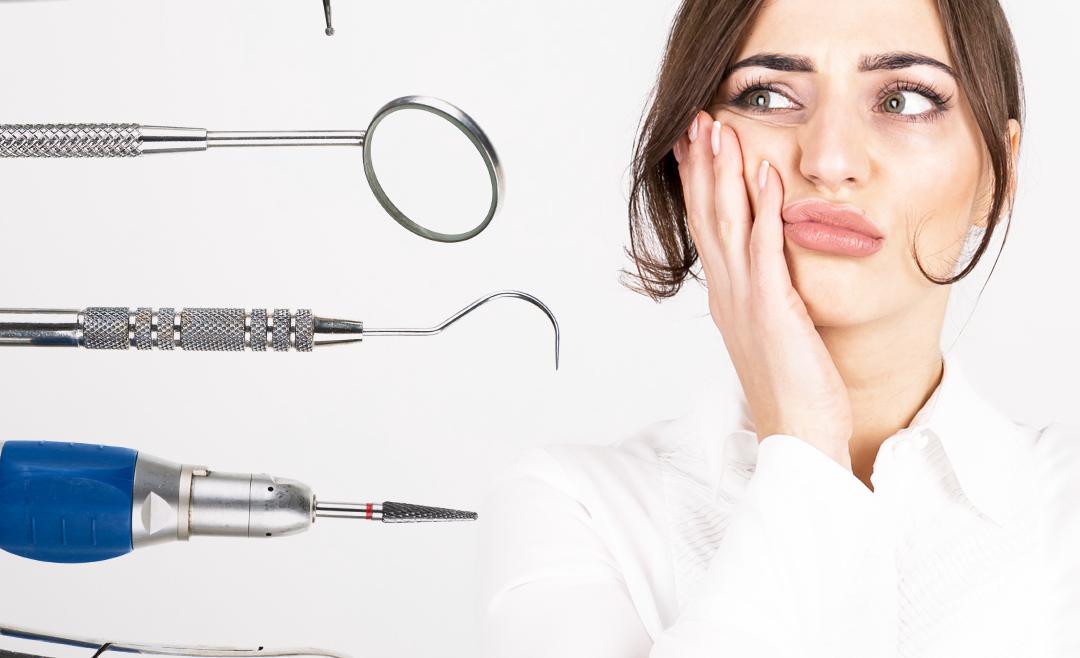 Emergencias dentales en la era Covid