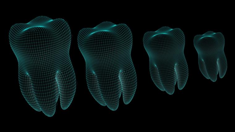 Tecnología en la odontología